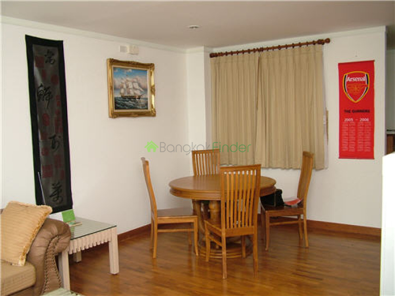 Nana, Bangkok, Thailand, 3 Bedrooms Bedrooms, ,3 BathroomsBathrooms,Condo,For Sale,Siri 13,5247